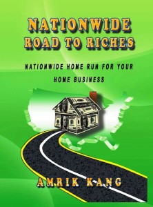 Nationwide Road To Riches